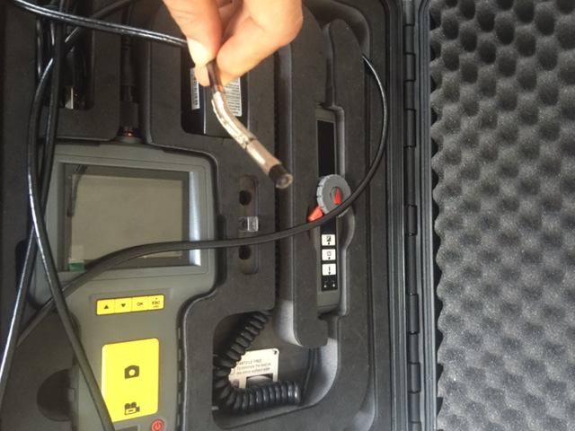 Camera-endoscopes-industriels