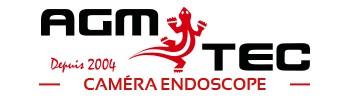 AGM TEC: fabricant de cameras endoscopiques
