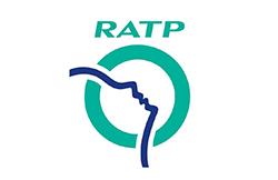 RATP client AGM-TEC