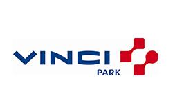 Vinci Park client AGM-TEC