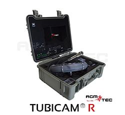 Caméra d'inspection de canalisation Tubicam R