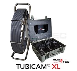 Caméra d'inspection de canalisation Tubicam XL
