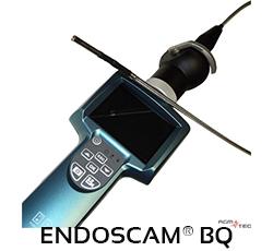 Caméra endoscopique béquillable BQ