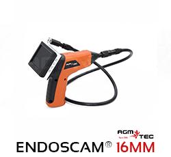 Caméra endoscopique 16 mm