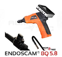 Caméra endoscopique béquillable 5.8 mm
